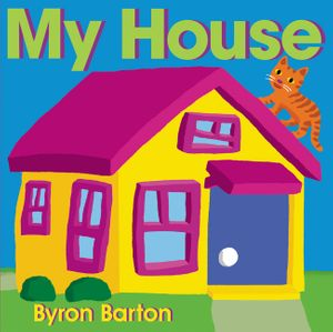 My House book image