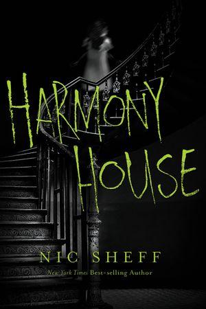 Harmony House book image