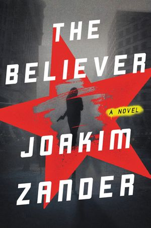 The Believer book image