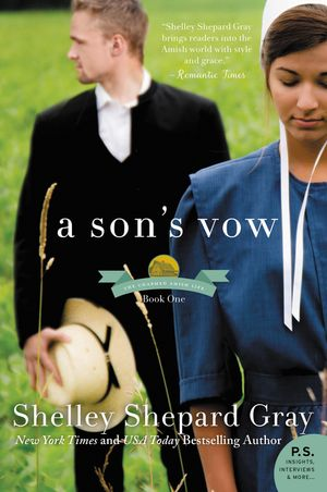 A Son's Vow book image