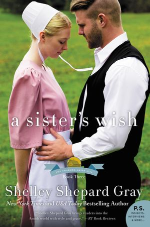 A Sister's Wish book image