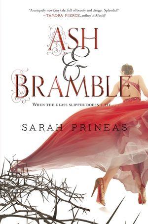 Ash & Bramble book image