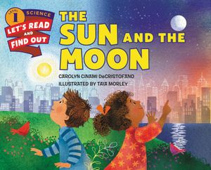 The Sun and the Moon book image