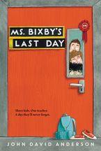 Ms. Bixby
