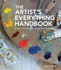 the-artists-everything-handbook