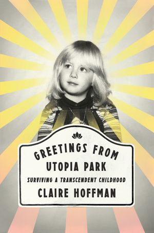 Greetings from Utopia Park book image