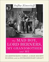The Mad Boy, Lord Berners, My Grandmother and Me