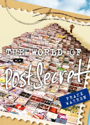 The World of PostSecret book image