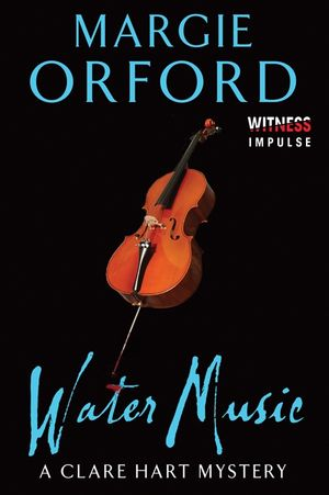 Water Music book image