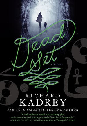 Dead Set book image