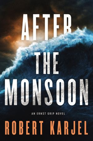 After the Monsoon book image