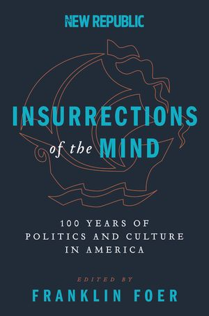 Insurrections of the Mind book image