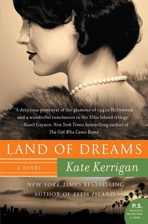 Land of Dreams book image