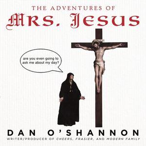 The Adventures of Mrs. Jesus book image