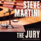 The Jury Downloadable audio file UBR by Steve Martini