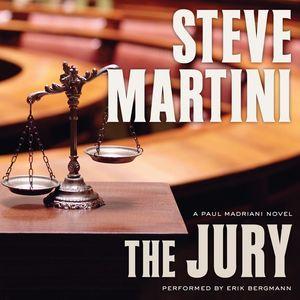 The Jury book image