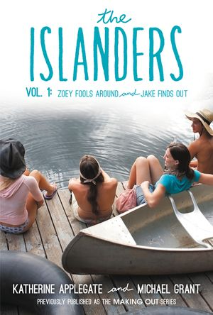 The Islanders: Volume 1 book image