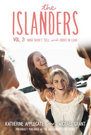 The Islanders: Volume 2 book image