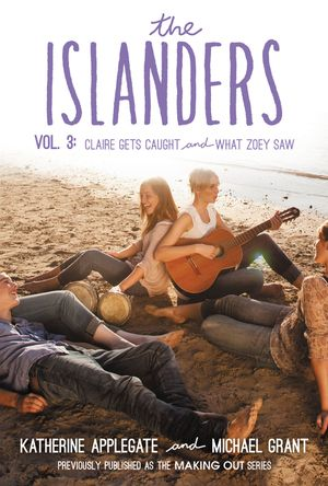 The Islanders: Volume 3 book image