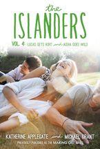 The Islanders: Volume 4 Paperback  by Katherine Applegate