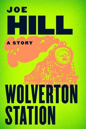 Wolverton Station book image