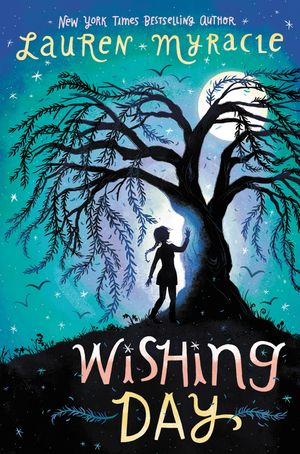 Wishing Day book image