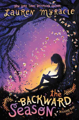 The Backward Season book image