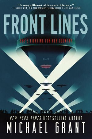 Front Lines book image