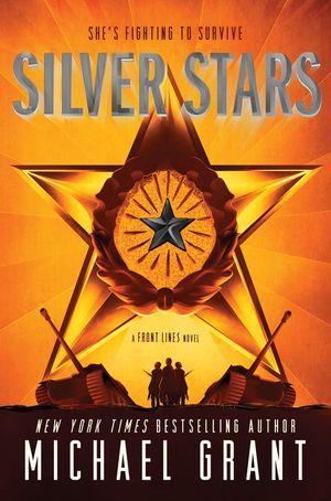 Silver Stars book image