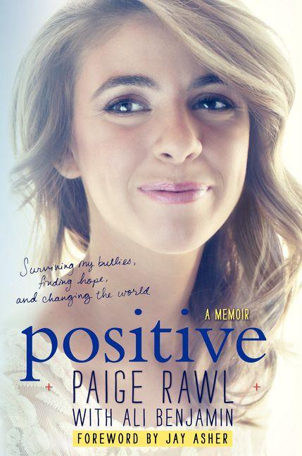 Positive - Paige Rawl - Hardcover