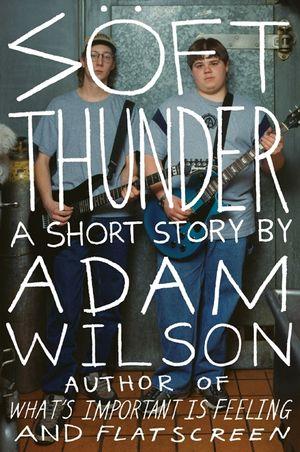 Soft Thunder book image