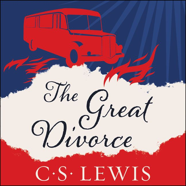 an analysis of heaven and hell in the great divorce a book by c s lewis Title refers to the separation of heaven and hell the beginning of the book the great divorce by cs lewis was difficult to understand and analysis great.