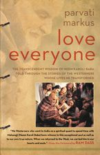 Love Everyone Hardcover  by Parvati Markus