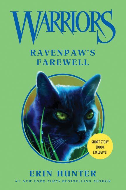Warriors ravenpaws farewell erin hunter e book fandeluxe Document