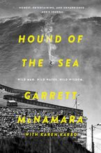 Book cover image: Hound of the Sea: Wild Man. Wild Waves. Wild Wisdom.