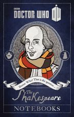 Doctor Who: The Shakespeare Notebooks Hardcover  by Justin Richards