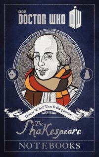 doctor-who-the-shakespeare-notebooks