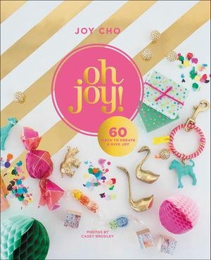 Oh Joy! book image