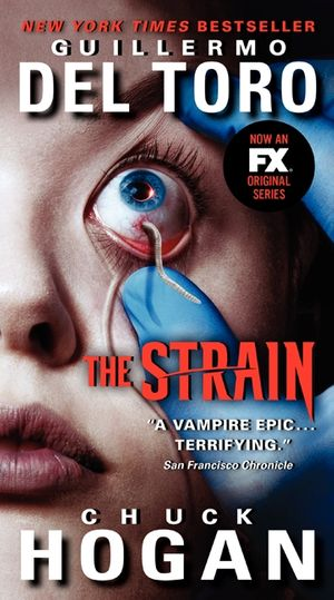 The Strain TV Tie-in Edition book image