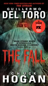 The Fall TV Tie-in Edition