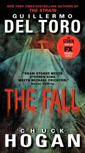 The Fall TV Tie-in Edition book image