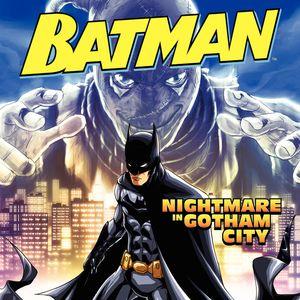 Batman Classic: Nightmare in Gotham City book image
