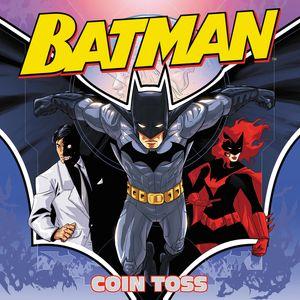 Batman Classic: Coin Toss book image