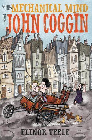 The Mechanical Mind of John Coggin book image