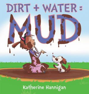 dirt-water-mud