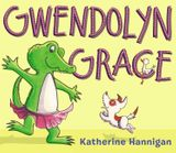 Gwendolyn Grace