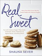 Real Sweet Hardcover  by Shauna Sever