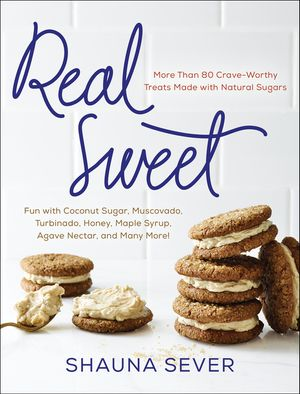 Real Sweet book image
