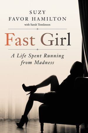 Fast Girl book image