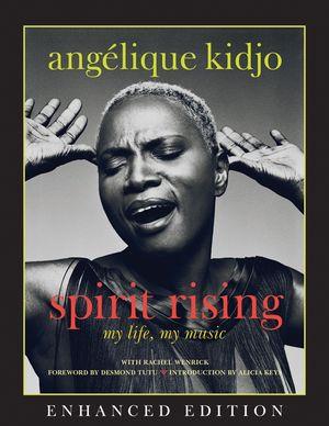 Spirit Rising (Enhanced Edition) book image
